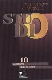 Studio 10. Sachsen und Europa