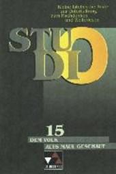 Studio 15. Dem Volk aufs Maul geschaut