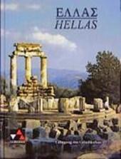 Hellas. Texte und Übungen