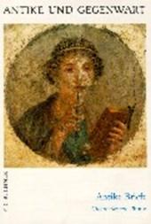 Antike Briefe