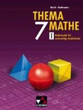 Thema Mathe 7. Neu