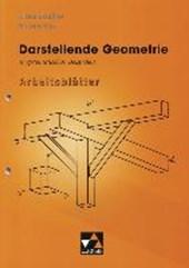 Darstellende Geometrie in systematischen Beispielen