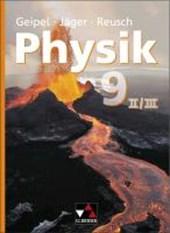 Physik 9/2. Neu. Bayern