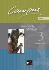 Campus Palette Lesen 03: Griechische Mythen