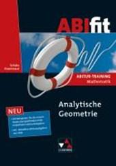 ABIfit Analytische Geometrie