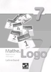 Mathe.Logo 7 Regelschule Thüringen Lehrerband