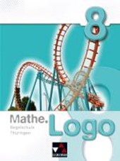 Mathe.Logo 8 Regelschule Thüringen