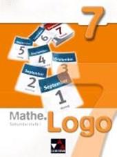Mathe.Logo 7 Hessen