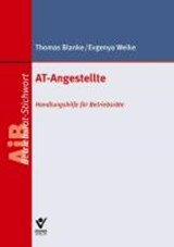 AT-Angestellte | Thomas Blanke |