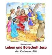 Leben und Botschaft Jesu