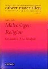 Malvorlagen Religion Grundschule 3./4. Schuljahr