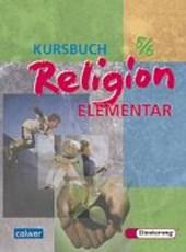 Kursbuch Religion Elementar 5/6