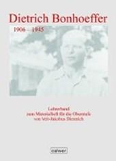 Dietrich Bonhoeffer- Lehrerband