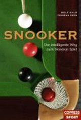 Snooker | Rolf Kalb |