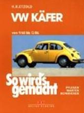 So wird's gemacht, VW Käfer von 9/60 bis