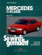So wird's gemacht Mercedes C-Klasse von 6/93 bis