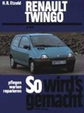 So wird's gemacht, Renault Twingo ab