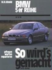 So wird's gemacht. BMW 5er Reihe von 12/95 bis
