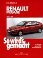 So wird's gemacht. Renault Megane, Coach, Classic ab