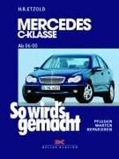 So wird's gemacht: Mercedes C-Klasse von 6/00 bis