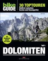 BIKE Guide Dolomiten | Ralf Glaser |
