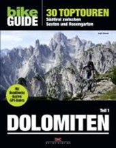 BIKE Guide Dolomiten