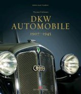 DKW Automobile | Thomas Erdmann |