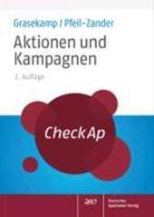 CheckAp Aktionen und Kampagnen