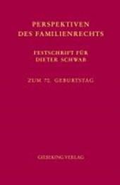 Perspektiven des Familienrechts