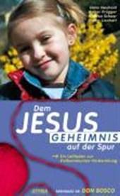 Dem Jesus-Geheimnis auf der Spur