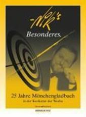Nik's Besonderes - 25 Jahre Mönchengladbach in der Karikatur der Woche
