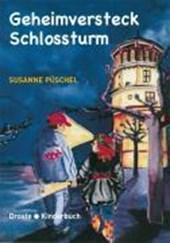 Geheimversteck Schlossturm