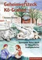 Geheimversteck Kö-Graben