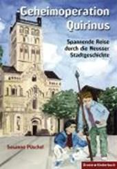 Geheimoperation Quirinus