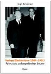 Herbert Blankenhorn (1904-1991)