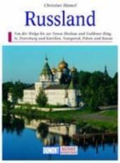 Rußland. Kunst - Reiseführer