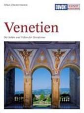 DuMont Kunst-Reiseführer Venetien