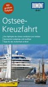 DuMont direkt Reiseführer Ostsee Kreuzfahrt