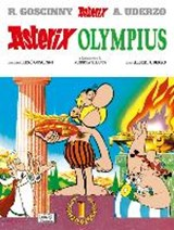 Asterix latein | René Goscinny |