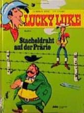 Lucky Luke 34 - Stacheldraht auf der Prärie