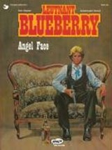 Blueberry 18 Angel Face | Jean-Michel Charlier |
