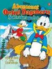 Onkel Dagoberts Schatztruhe 8. Weißes Gold vom Matterhorn