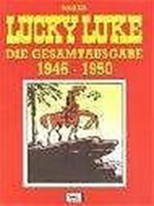 Lucky Luke Gesamtausgabe 1946 -