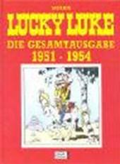 Lucky Luke Gesamtausgabe 10. 1951 -