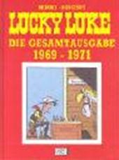Lucky Luke Gesamtausgabe 12. 1969 -
