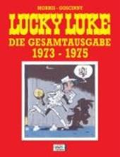 Lucky Luke Gesamtausgabe 1973 -
