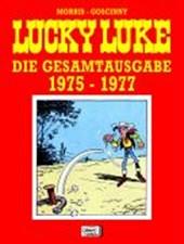 Lucky Luke Gesamtausgabe 1975 -