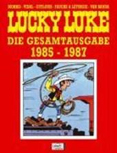 Lucky Luke: Gesamtausgabe 1985-1987