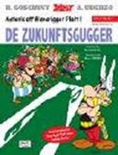 Asterix Mundart 59. Der Seher. Hunsrücker Platt