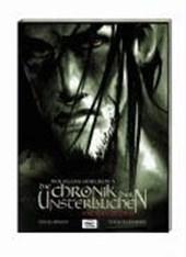 Die Chronik der Unsterblichen 01. Am Abgrund
